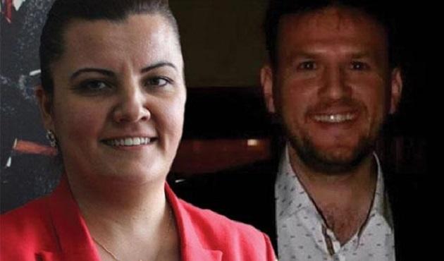 CHP'li vekilin eşi bıçaklı saldırıya yaralandı