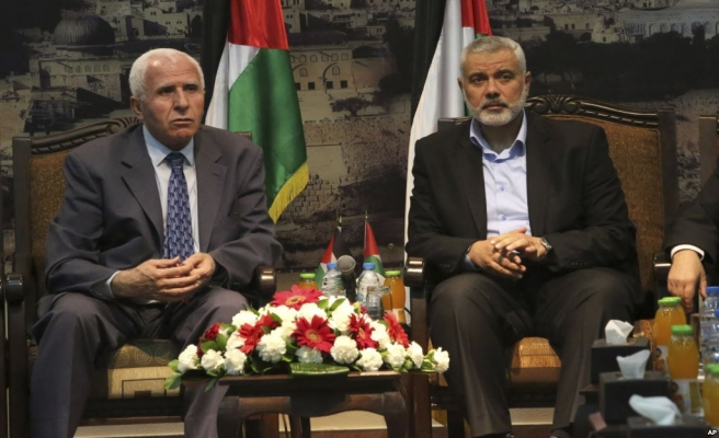Hamas - El Fetih görüşmeleri yeniden başlıyor