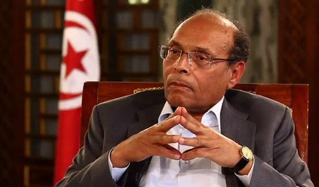 Tunus eski lideri merzuki'ye barış ödülü