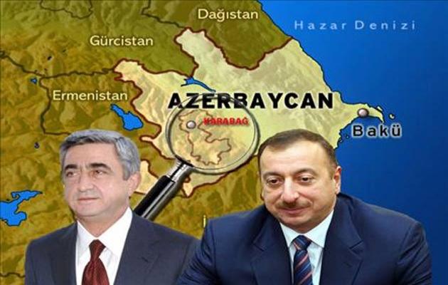 Azerbaycan'dan Minsk grubuna uyarı