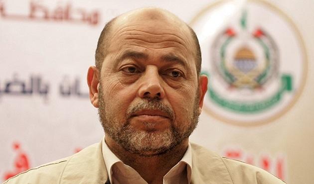 Hamas: İsrail en güçsüz halini yaşıyor