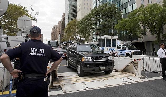 ABD'de askeri hastanede silahlı saldırı alarmı