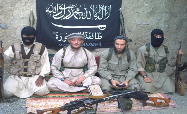 Tacikistan Tabarov'un ölümünü doğruladı