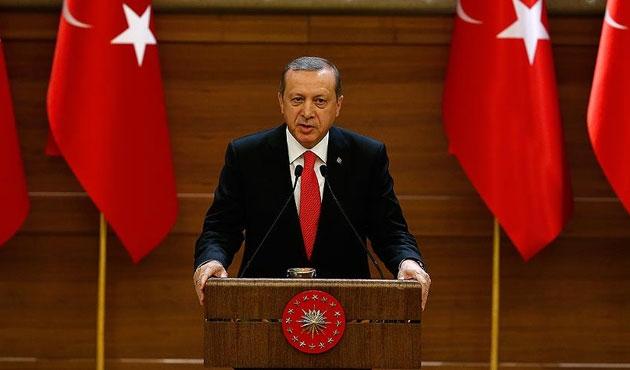Erdoğan Latin Amerika'ya gidiyor
