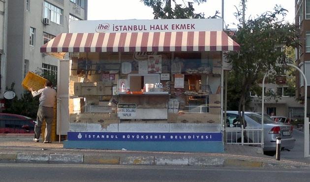 Halk Ekmek'ten 39 ürüne zam