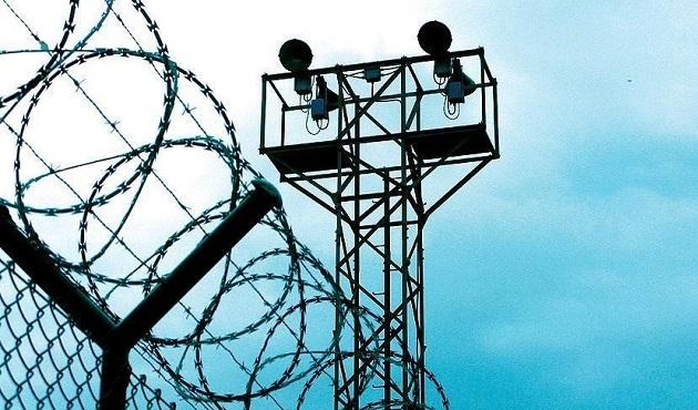 ABD'de 3 mahkum firar etti