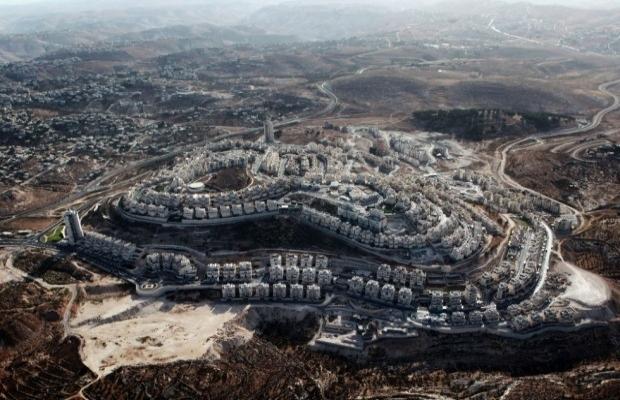 İsrail'den 153 yeni yerleşim
