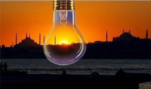 İstanbul'da birçok ilçe hafta sonu elektriksiz