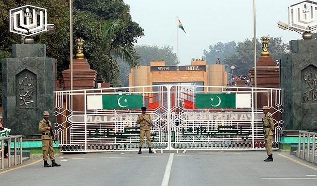 Pakistan-Hindistan sınırına İsrail modeli
