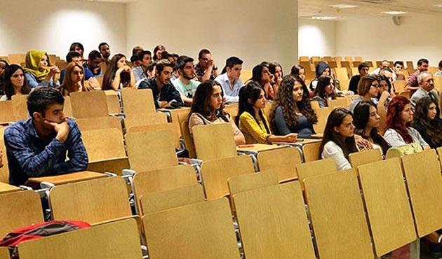 En iyiler arasında iki Türk üniversitesi