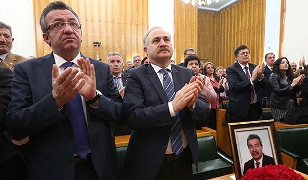 CHP'lilerden liderlerine ihbarlı destek