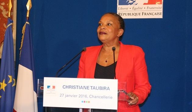 Fransız Bakan, istifasının gerekçesini açıkladı