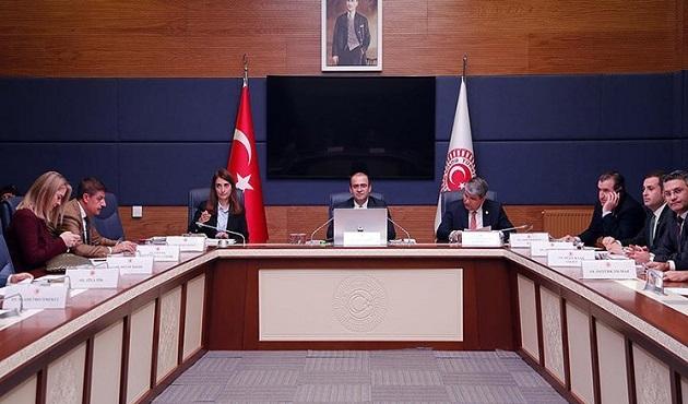 15 uluslararası anlaşma kabul edildi
