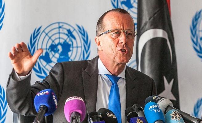 Libya için anlaşma kaçınılmaz