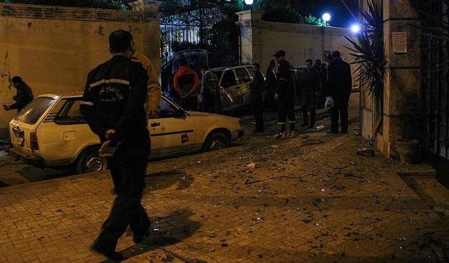 Mısır'da bombalı saldırı, 5 asker öldü