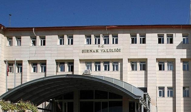 Şırnak Valiliği 'ambulans' iddialarını yalanladı