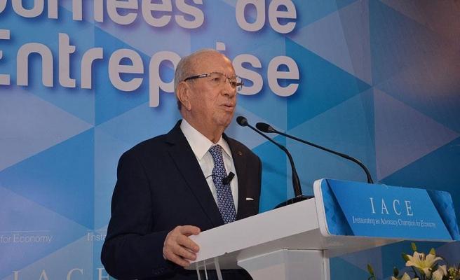 Tunus'tan AB'ye ekonomik yardım çağrısı