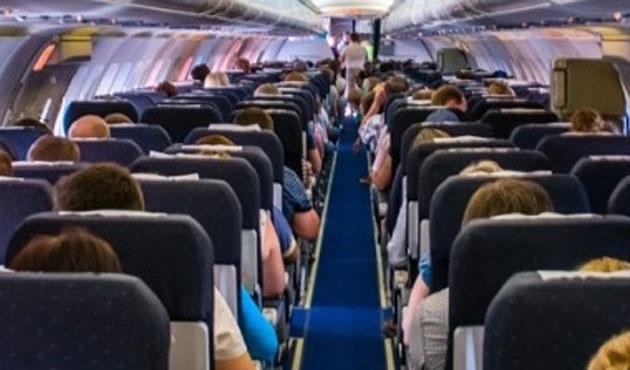 Mahkeme uçakta Kürtçe anonsa vize vermedi