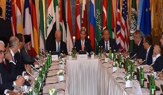Suriye görüşmelerinde Türkiye'nin temsilcileri belli oldu