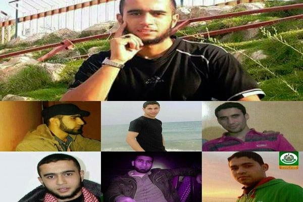 Gazze'de tünel çöktü, yedi Kassam savaşçısı öldü