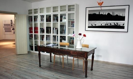 İstanbul'un ilk ve tek fotoğraf müzesi