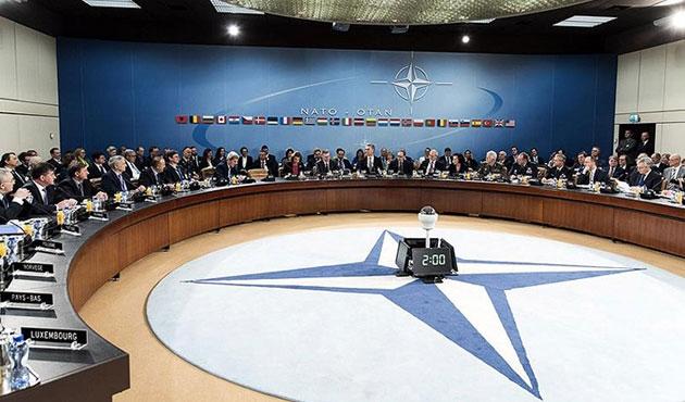 NATO'dan Türkiye'ye destek, Rusya'ya suçlama