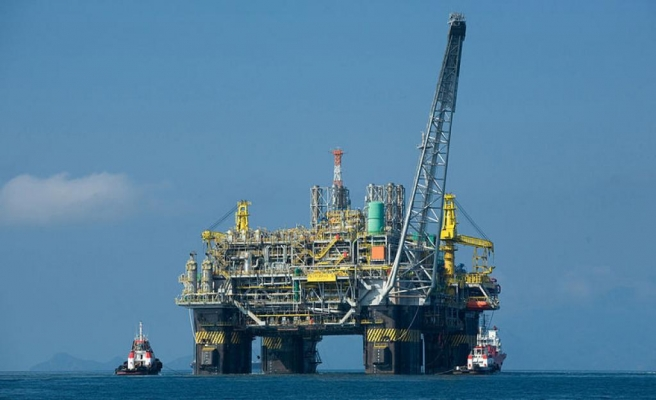 Senegal'de büyük doğalgaz rezervi bulundu