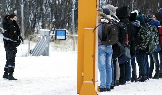İsveç, 80 bin sığınmacıyı sınırdışı edecek