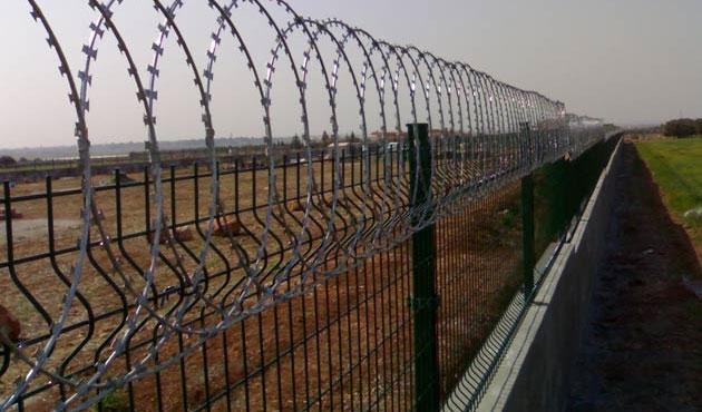 IŞİD'den  sınırda askere saldırı