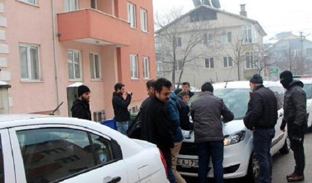 Bolu'da gözaltına alınan akademisyenler serbest