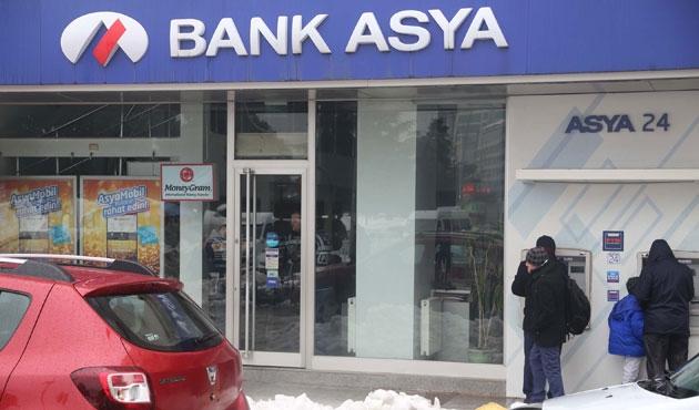 Bank Asya Rize Şubesi'nde inceleme