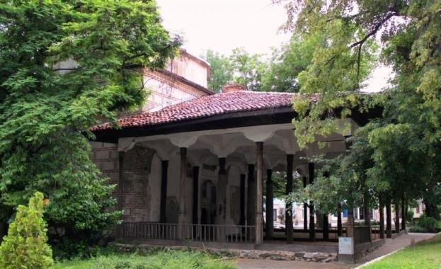 Vakıf mülkü camiler Belediyeye kaldı