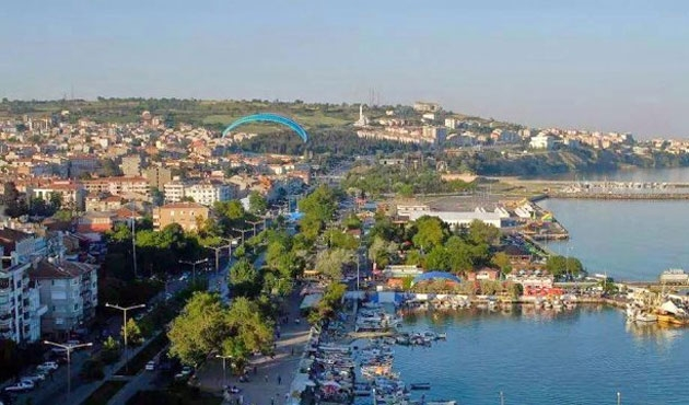 İller Bankası Şanlıurfa'nın parasını Tekirdağ'a gönderdi