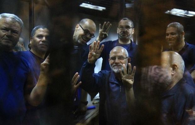 Sisi'nin bakanı İhvan için ölüm fermanı verdi