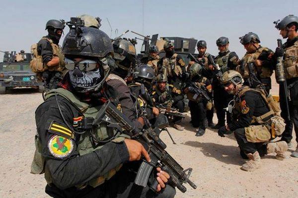 ABD, Musul için 10 tugay hazırlıyor