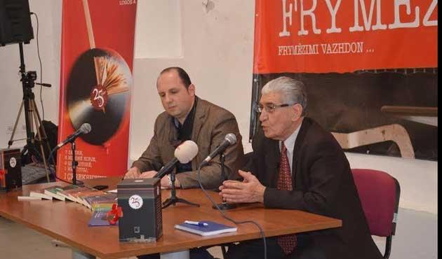Logos-A Balkan yayıncılığında 25 yıldır faaliyet gösteriyor