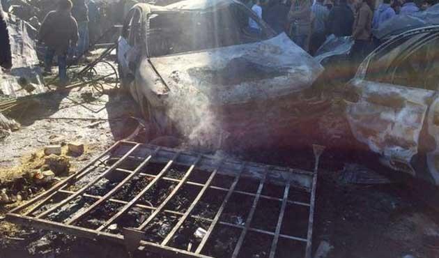 Şam'da bombalı saldırılar; 45 ölü
