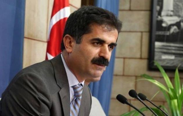 Hüseyin Aygün'e 2 yıl hapis!