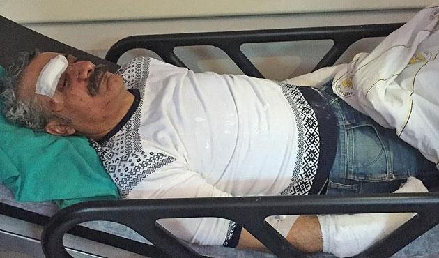 Çiyager'in darbedilmesi soruşturmasında 2 gözaltı