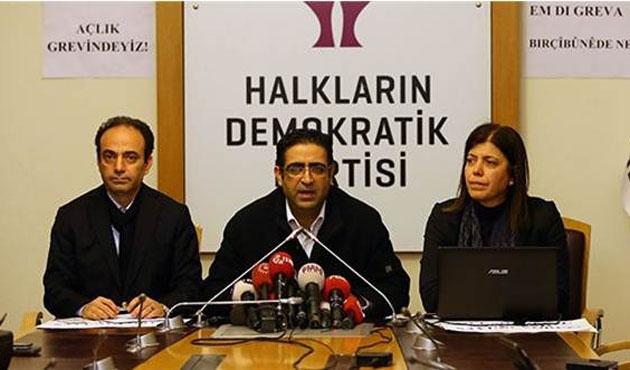 HDP, Cizre'deki yaralıların ses kayıtlarını yayınladı