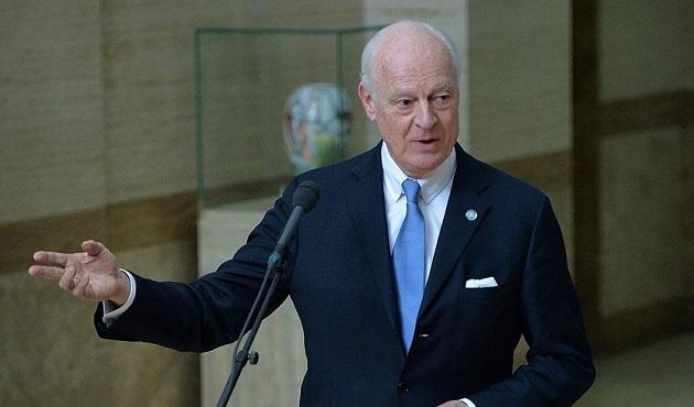 BM'den Esad'a 'insani yardım' tepkisi