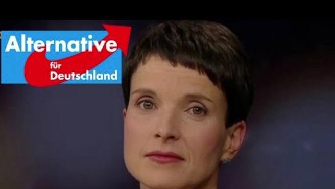 Alman ırkçı partiden dehşet verici taleb