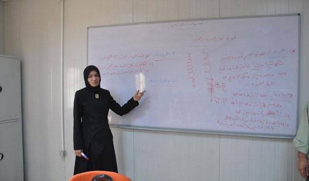 Suriyeli öğretmenler İHL'lerde derse girebilecek