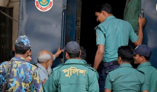 Bangladeş'te 2 idam kararı daha