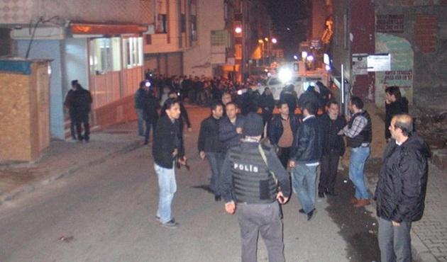 İstanbul'da kahvehaneye silahlı saldırı: 2 ölü 5 yaralı