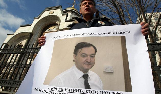 Rusya'dan ABD'li yargıçlara ülkeye giriş yasağı