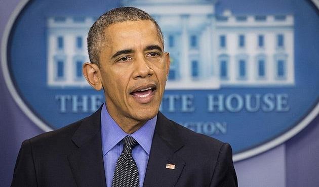 Obama: Temiz enerjiye geçişi hızlandıralım