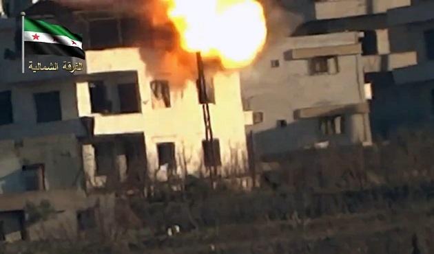 Türkmendağı'nda 4 Rus general öldürüldü iddiası
