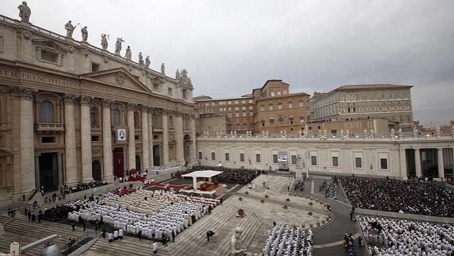 Fransa ile Vatikan arasında büyükelçi krizi