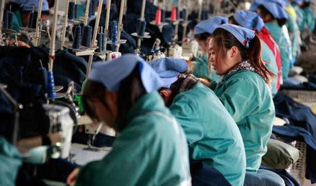 Çin'de haftasonu tatili uzatılıyor